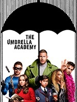 The Umbrella Academy- Seriesaddict